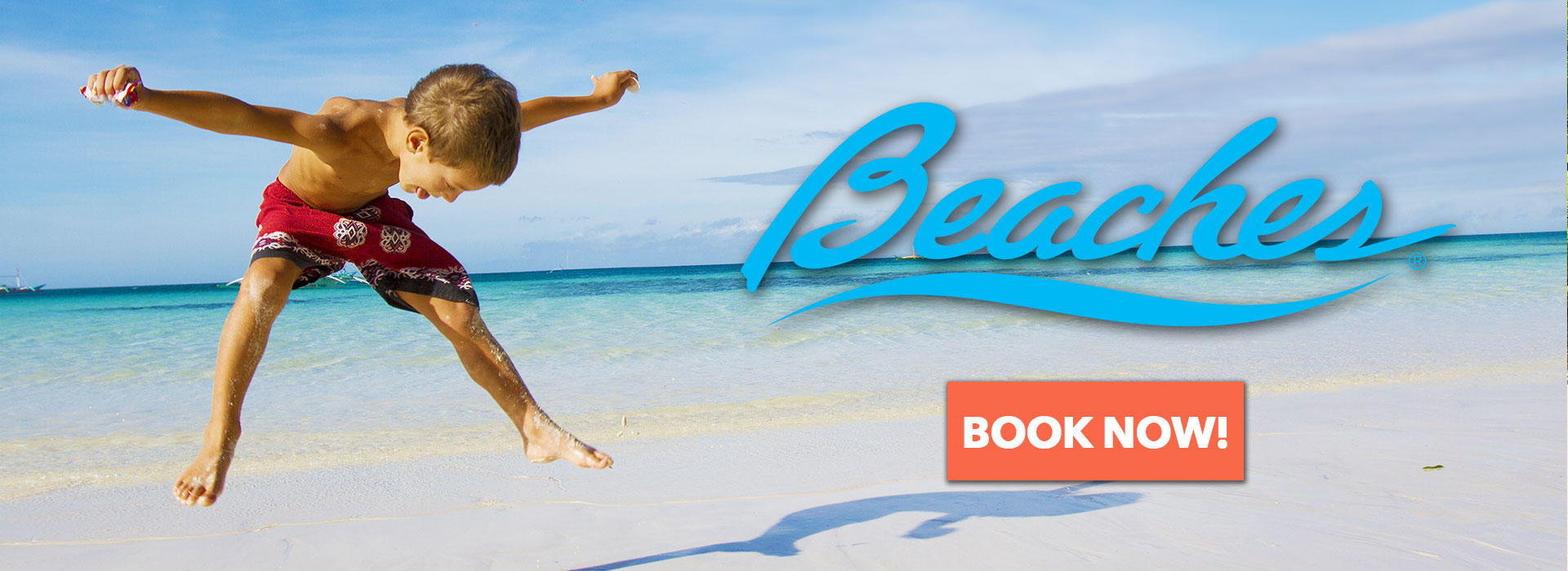 Beaches Travel Agent