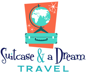 Suitcase and a Dream Travel Agency